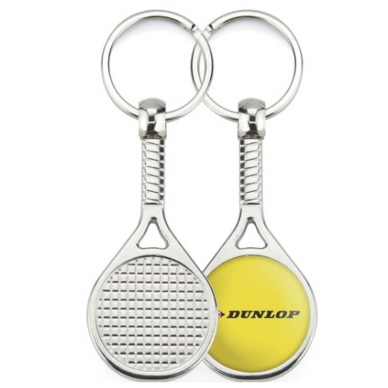 Sleutelhanger Tennis