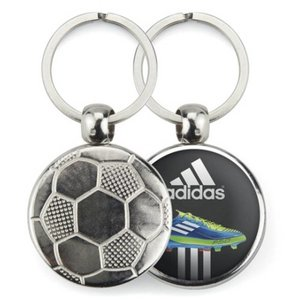 Porte-clés Football