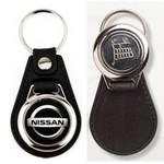 Porte-clés pièce Carro