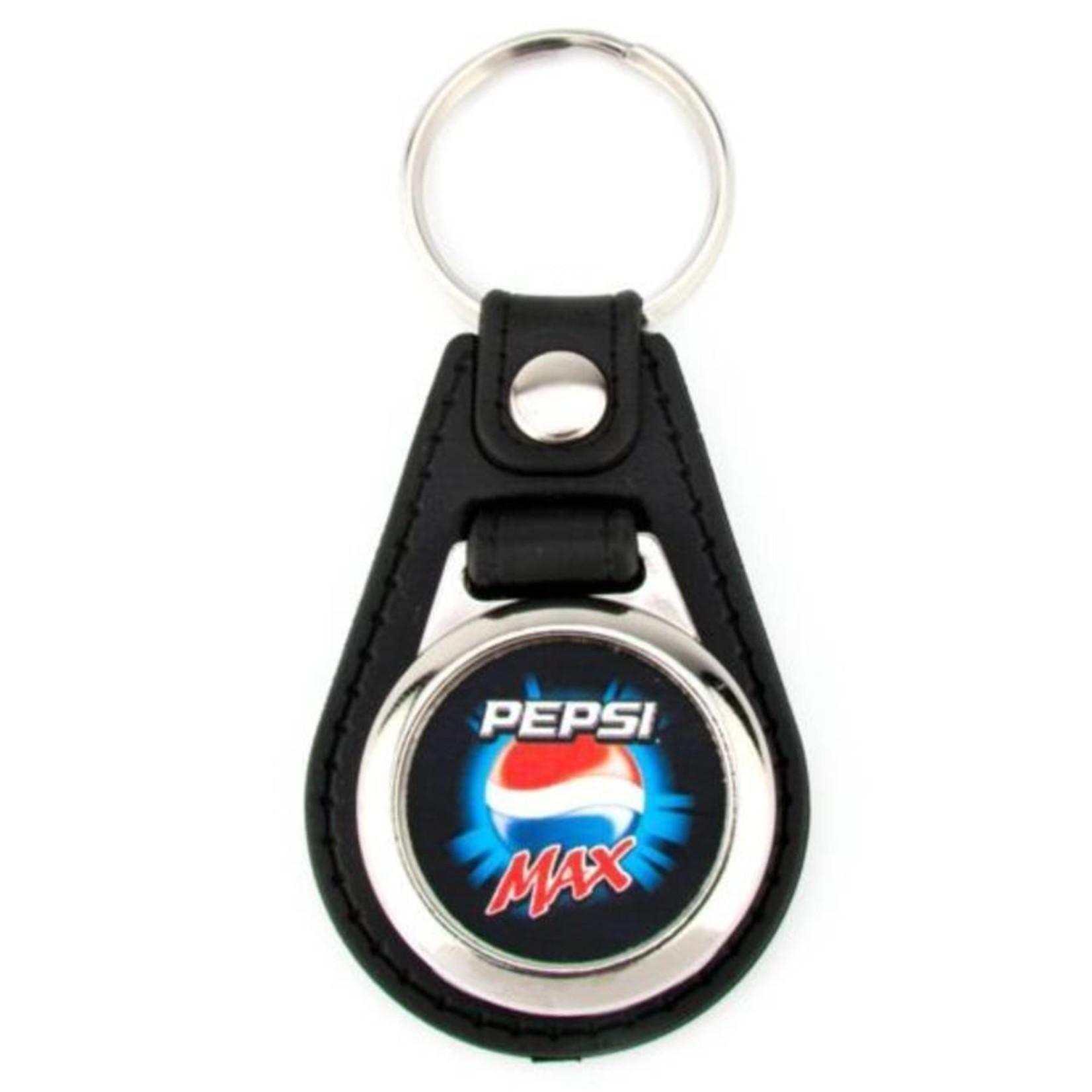 Porte-clés Milo ovale