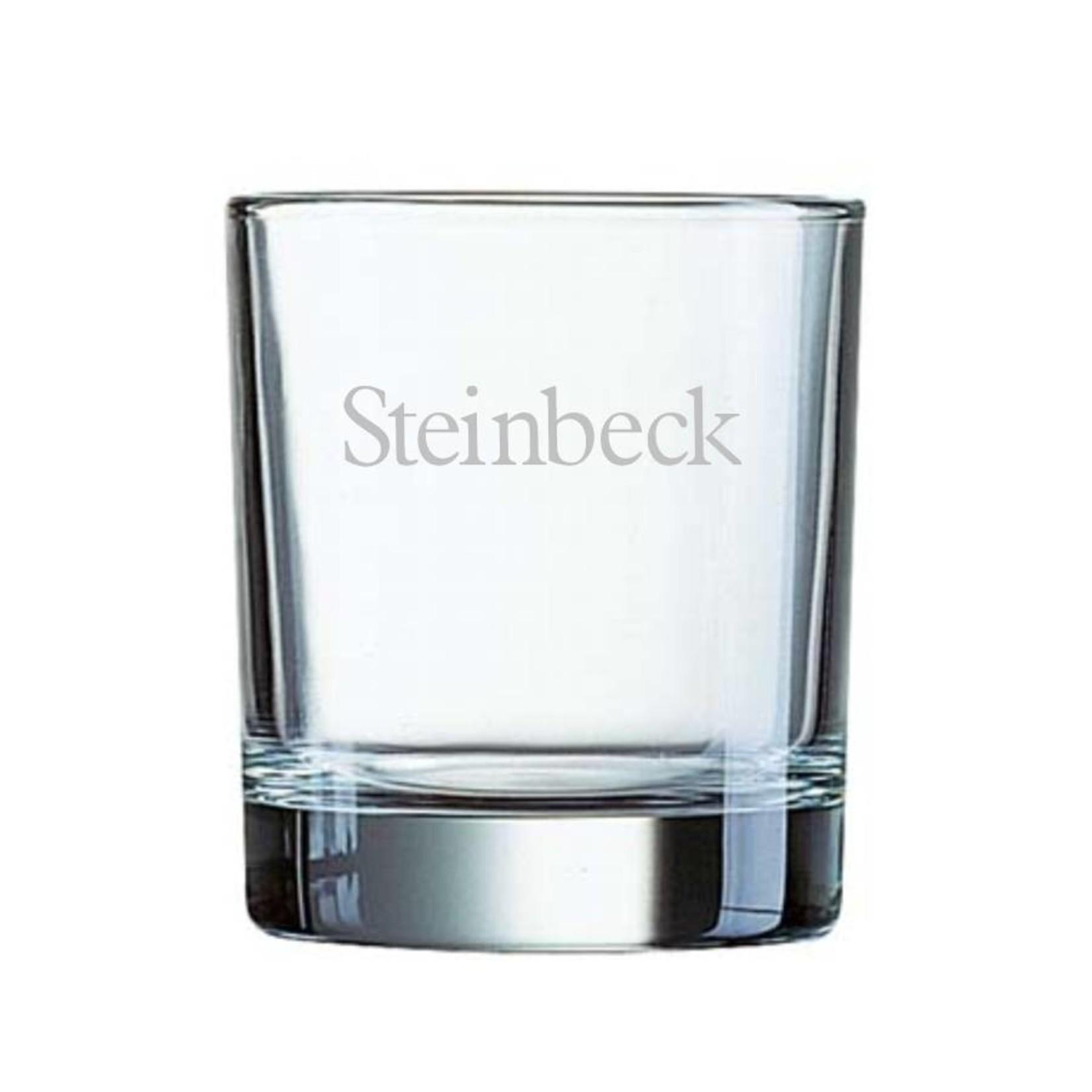 Whiskyglas Islande met logo