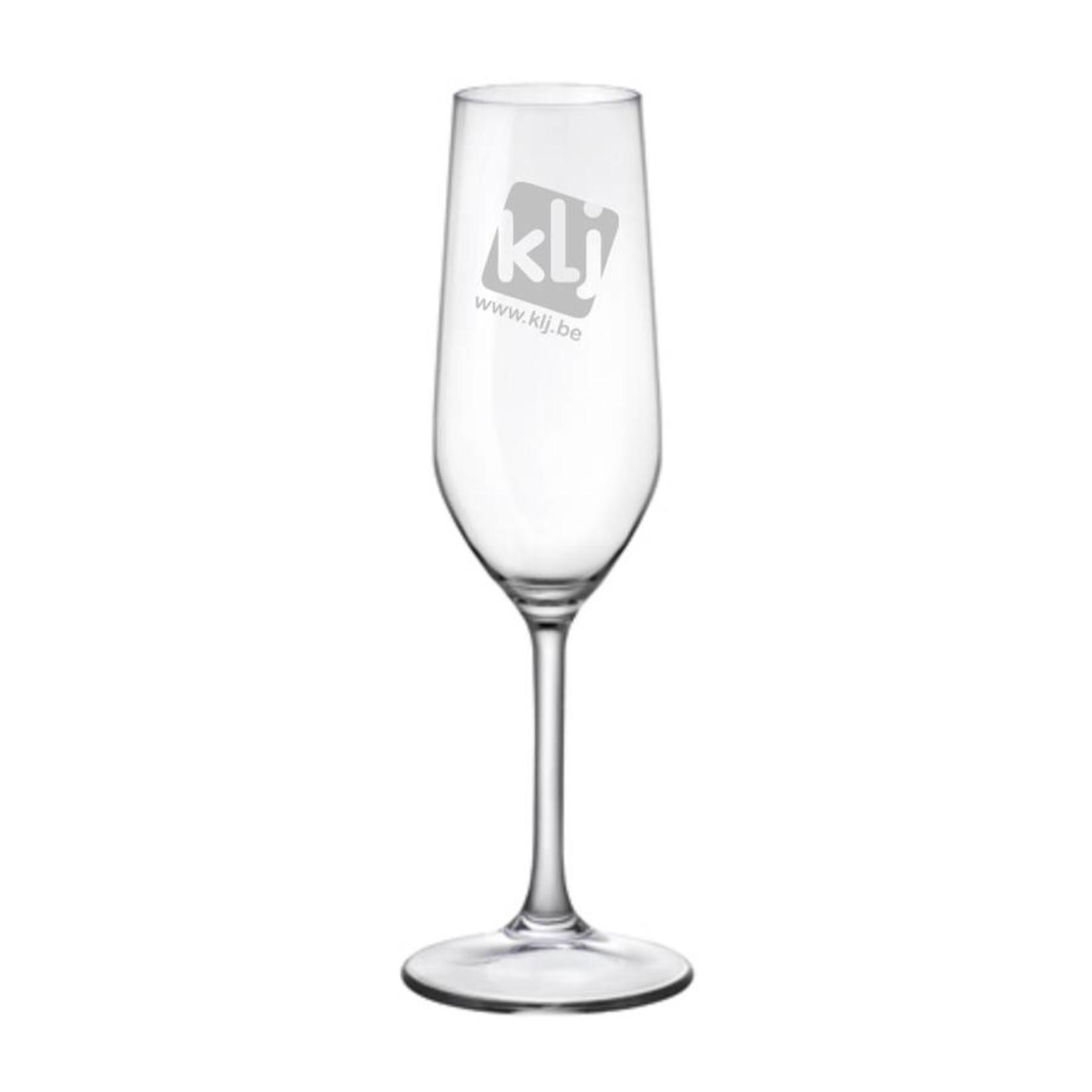 Champagneglas Modello