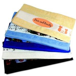 Handdoek Colores