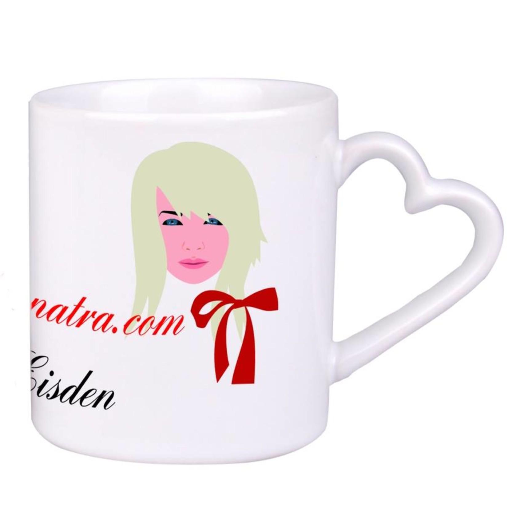 Mug love personnalisé