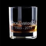 Verre à whisky Da Vinci
