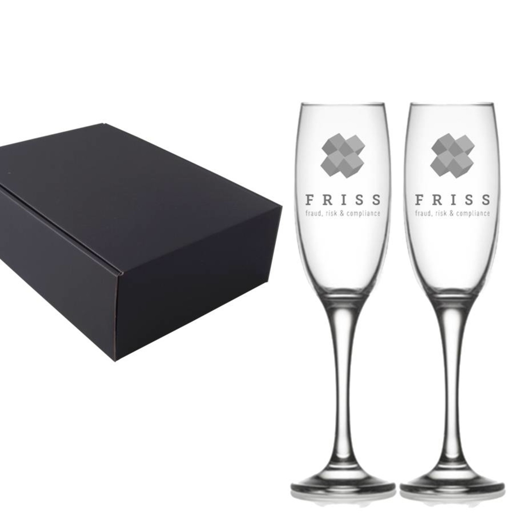 Champagneglazen set Venue