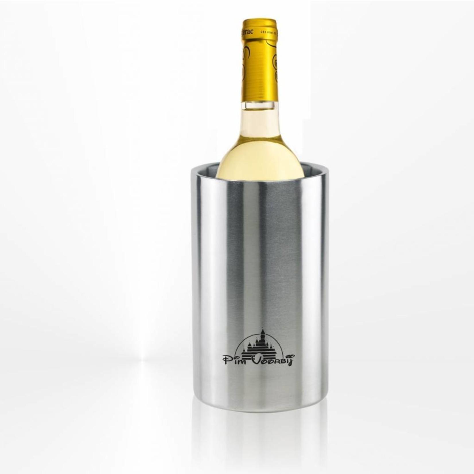 Rafraichisseur a vin inox Venice