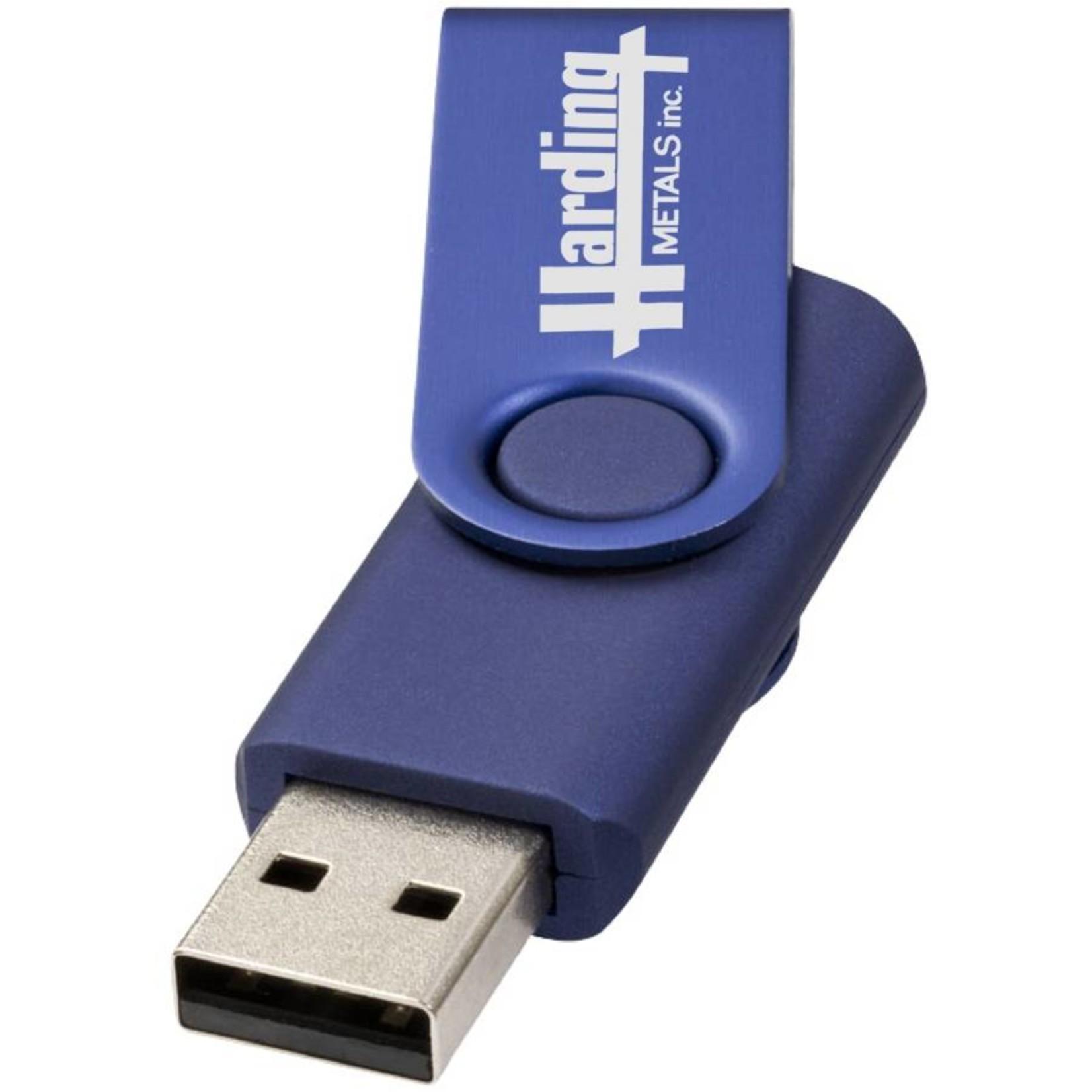 Clé USB 4 Go Metallic