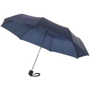 Opvouwbare Paraplu met bedrukking logo