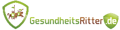 GesundheitsRitter.de - Your source for health and wellbeing