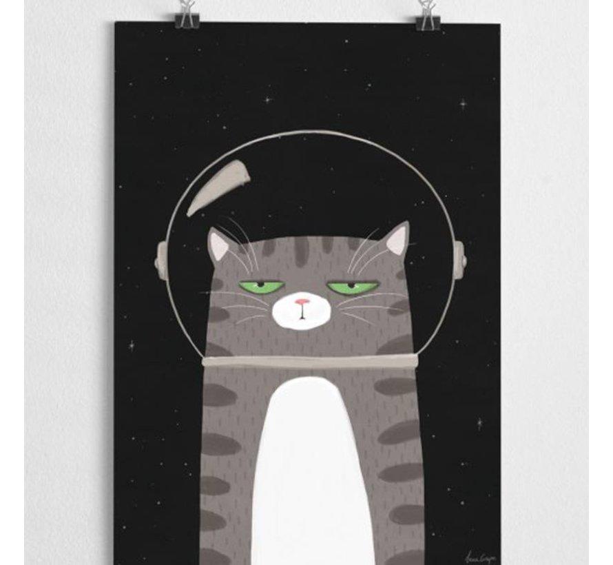 poster space kat