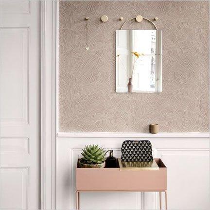 Skandinavisches Wohnzimmer-Styling