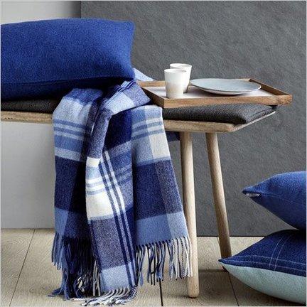 Skandinavische Wolldecken kaufen
