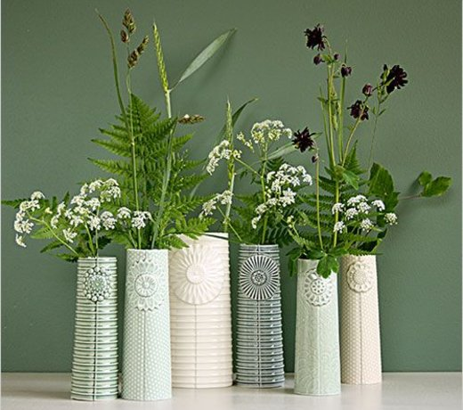 Buy Scandinavian vases
