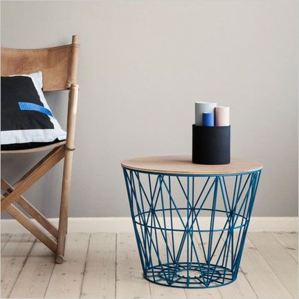 Buy Scandinavian side tables