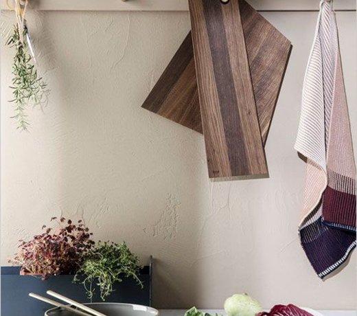 Scandinavian cutting boards