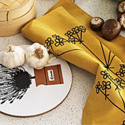 Almedahls skandinavisches Küchenzubehör und Küchentextilien