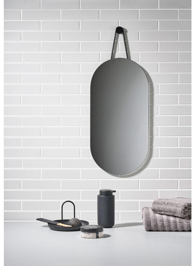 Zone Denmark mirror A-mirror, hanging horizontally or vertically