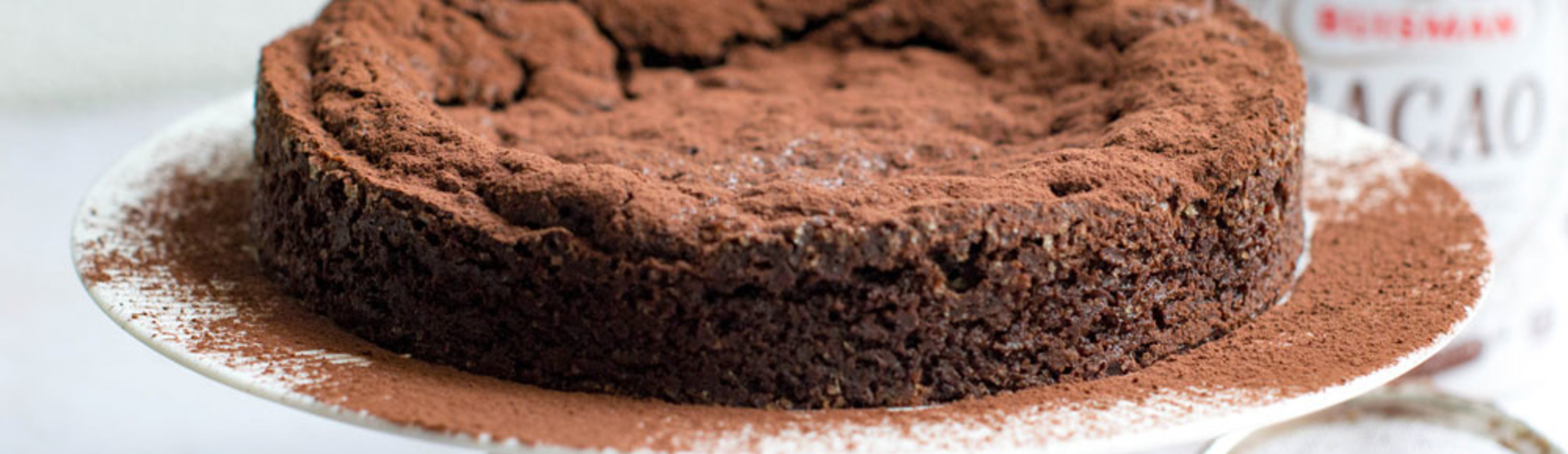 7 november kladdkakans dag - chocolade dag