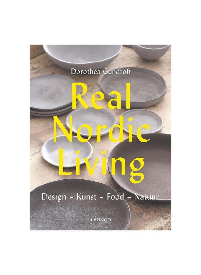 boek Real Nordic Living