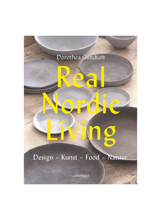 book Real Nordic Living