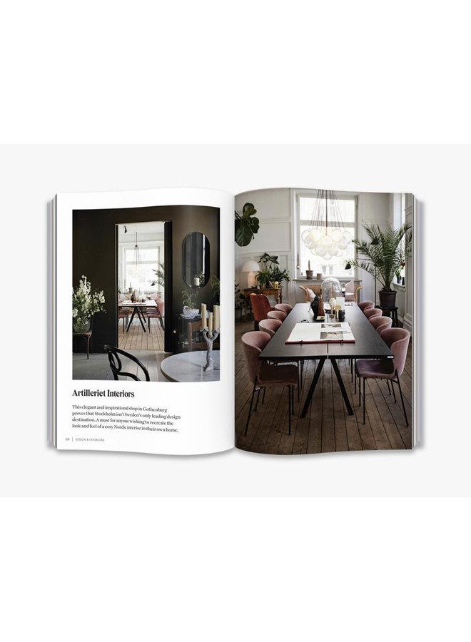 boek Real Nordic Living, Nederlandse versie