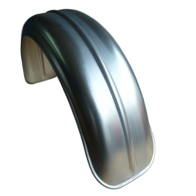 Rib flat fender Galvanized Steel 150MM