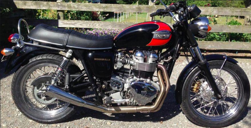 Yss Triumph Bonneville Re302t Caferacerwebshopcom