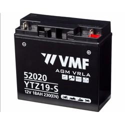 VMF YTZ19-S Batterie sans entretien pour votre BMW