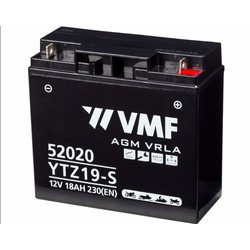 VMF YTZ19-S Maintenance Free Battery For Your BMW