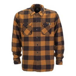 Sacramento Shirt - Brown Duck