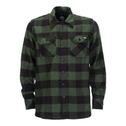 Sacramento Shirt - Pine Green