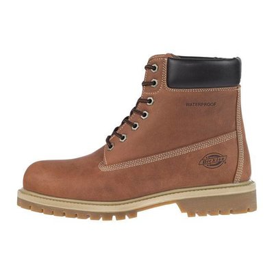Dickies 44 Bottes South Dakota marrons