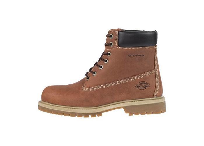 Dickies 44 South Dakota Boots, Brown