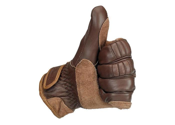 Biltwell Work - Schokolade