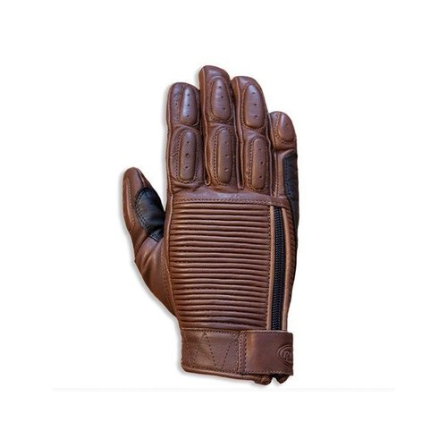Roland Sands Dezel Tobacco Brown