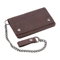 Deedsville Leather Wallet