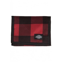 Crescent Bay Wallet Red