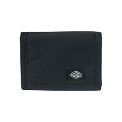 Crescent Bay Wallet Black