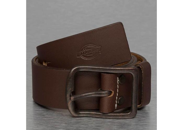 Dickies Helmsburg Belt Brown Small / Medium