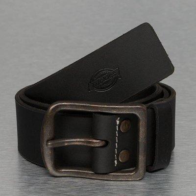 Dickies Helmsburg Belt Black Large/XL