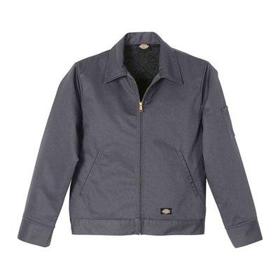 Dickies Insulated Eisenhower Jacket Grey