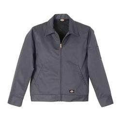 Insulated Eisenhower Jacket Grey