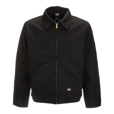 Dickies Insulated Eisenhower Jacket Black