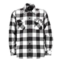Sacramento Shirt - Black