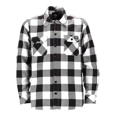 Dickies Sacramento Shirt - Schwarz