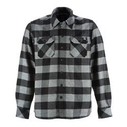 Sacramento Shirt - Grau