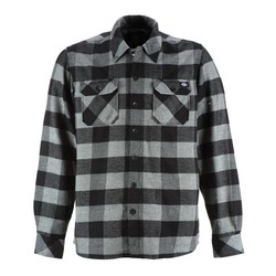 Sacramento Shirt - Grey