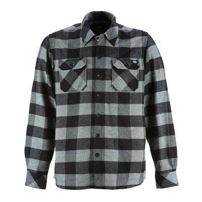 Dickies Sacramento Shirt - Grau