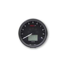 Multimètre style Custom TNT 64 mm